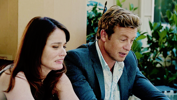 7 Reasons To Watch Season 7 of The Mentalist | Jessica Eve